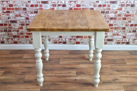 rustic square dining table square two four seater rustic reclaimed dining set with 5024