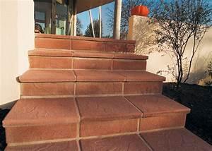 Revetement Escalier Exterieur : 18 solutions pour cr er un escalier ext rieur ~ Premium-room.com Idées de Décoration