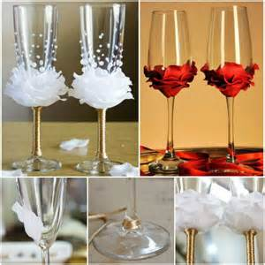 martini glass centerpieces decorated wine glasses the whoot