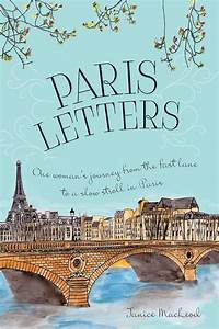 the french village diaries book review of paris letters With paris letters