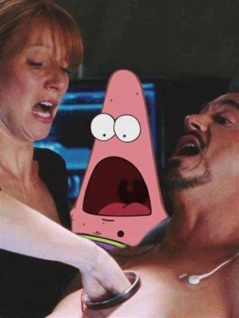 Surprised Meme - surprised patrick meme 28 pics