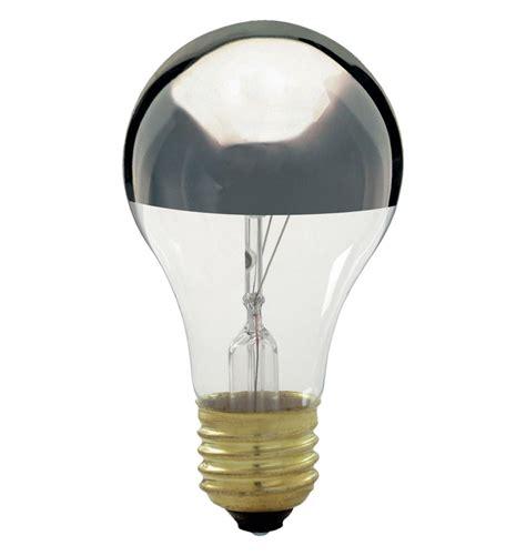 a19 chrome tip 60w bulb rejuvenation