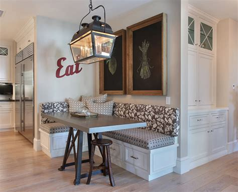 Kitchen Diner Booth Ideas by Interior Photos Of Kitchens And Breakfast Nooks