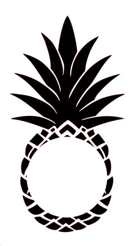 pineapple monogram png  pineapple monogrampng transparent images  pngio