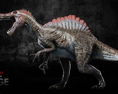 Spinosaurus Primal Carnage Desktop Tablet Rex Gandalf