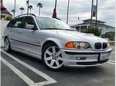 2001 BMW 325i Sport Package RARE Wagon 325iT 325 e46