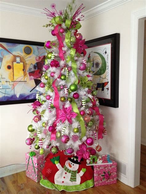 46 best christmas lime green hot pink images on