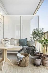Deko Ideen Balkon : balkongestaltung ein kleiner ort voller entspannung und romantik ~ Frokenaadalensverden.com Haus und Dekorationen