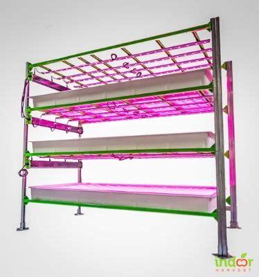 indoor farming led lights indoor harvest vertical farming platform with illumitex
