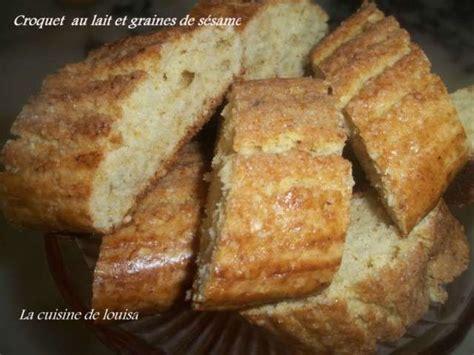 recettes de graine de sesame de la cuisine de louisa