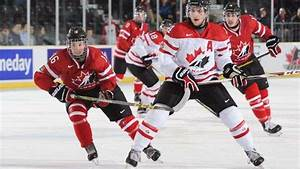 Canadian rosters set for 2016 World Junior A Challenge