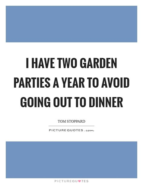 Dinner Party Quotes & Sayings  Dinner Party Picture Quotes