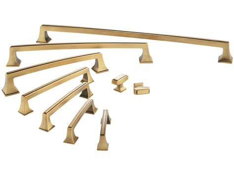 amerock kitchen cabinet pulls amerock s mulholland collection is in this month s this 4049