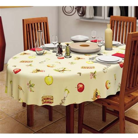 wipe clean table cloth pvc wipe clean vinyl table cloth country scene price