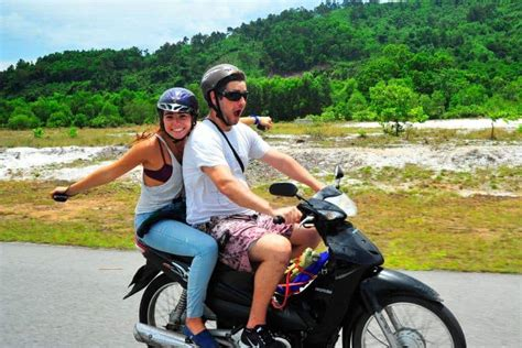 10 Tips For Renting A Motorbike In Thailand