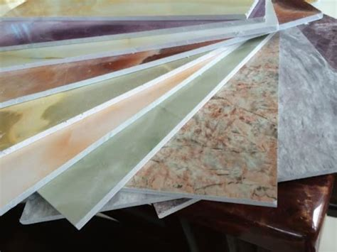 quality  price pvc marble sheet extrusion machine
