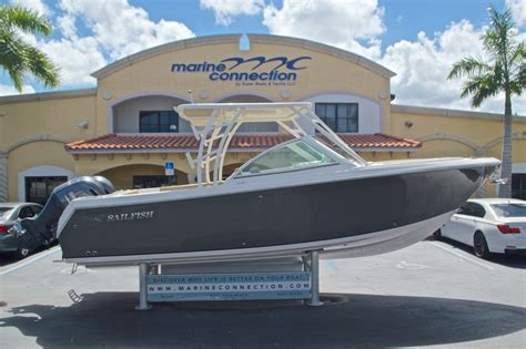 Sailfish Boats Dual Console by Sailfish 275 Dual Console Boats For Sale In Florida