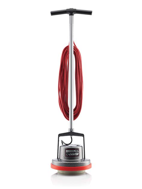 Oreck Commercial Floor Scrubber by View Larger