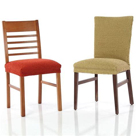 fodere sedie fodere per sedia zafiro