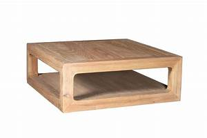 Reclaimed wooden coffee table wowpieces