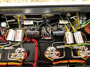 Muzishare X7 Kt88 X4 Integrated Tube Amplifier U0026 Power Amp Phono U0026headphone   China