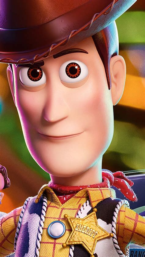 Woody Toy Story Phone Wallpapers - Wallpaper Cave