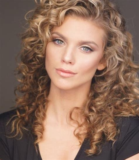 how to style permed curly hair 439 best images about hair makeup on