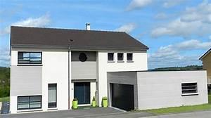 Constructeur Maison Metz : constructeur maison lorraine ~ Melissatoandfro.com Idées de Décoration