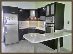 Disenos De Cocinas Pequenas Modernas Y Sencillas Ideas de Decoración para Casa