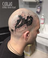 Best Head Tattoo Ideas And Images On Bing Find What You Ll Love