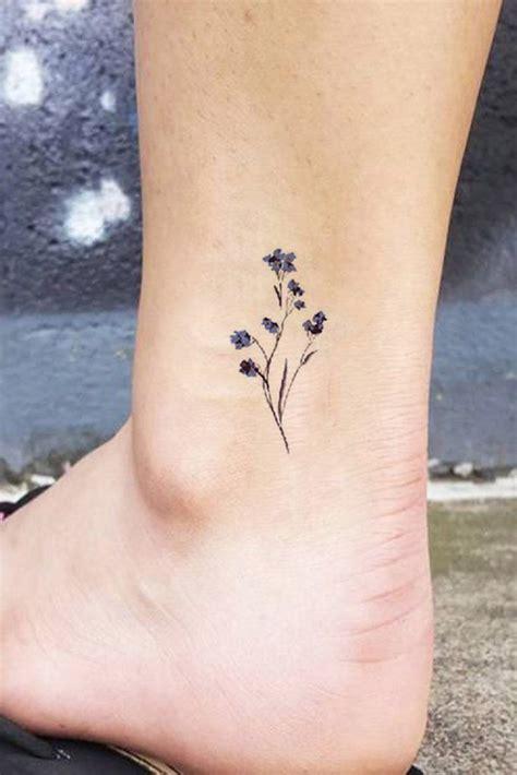 ryoko small watercolor wild flower rose temporary tattoo