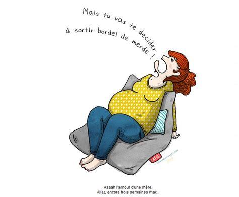 grossesse bebe bouge moins dur dur la fin de grossesse neufmois fr