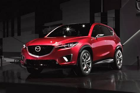Mazda CX-5 Car Wallpapers - New Mazda Car - XciteFun.net