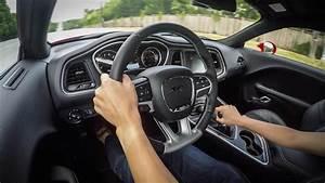 Review  2016 Dodge Challenger Srt 392