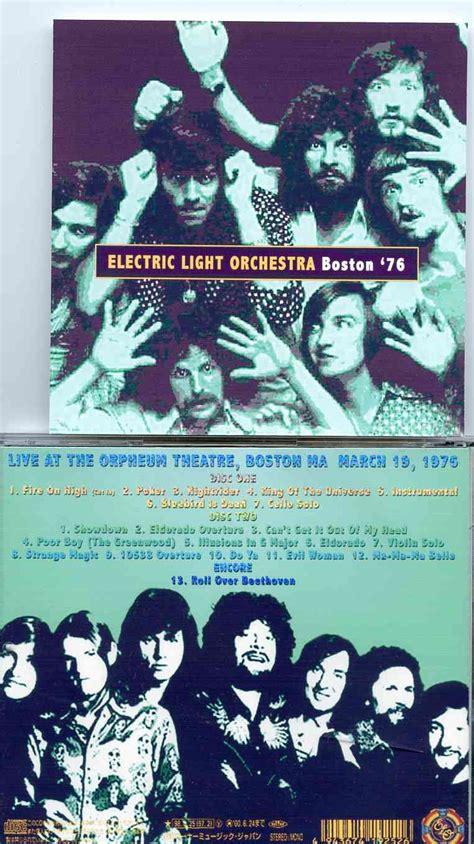 Licht Und Wohnen by Elctriclightorchestra