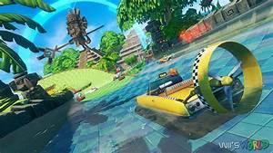 Sonic U0026 All Stars Racing Transformed On Wii U