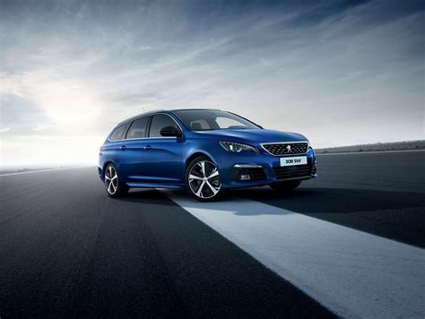 Www Peugeot by New Peugeot 308 Sw Discover The Family Estate By Peugeot