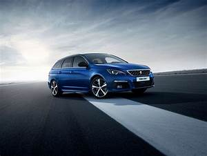 Peugeot à : new peugeot 308 sw discover the family estate by peugeot ~ Gottalentnigeria.com Avis de Voitures