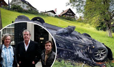 Jeremy Clarkson & James May