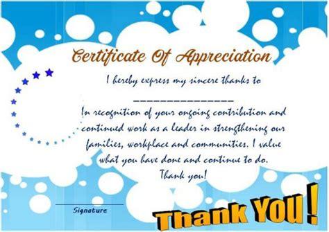 certificate template  templates