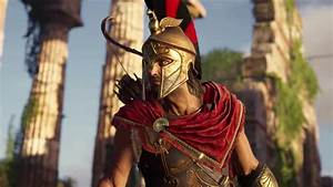 Assassin's Creed Odyssey Receives Update 1.03 on All ...