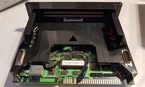 mvs console neo geo mvs console convertion mv1a 8bitplus