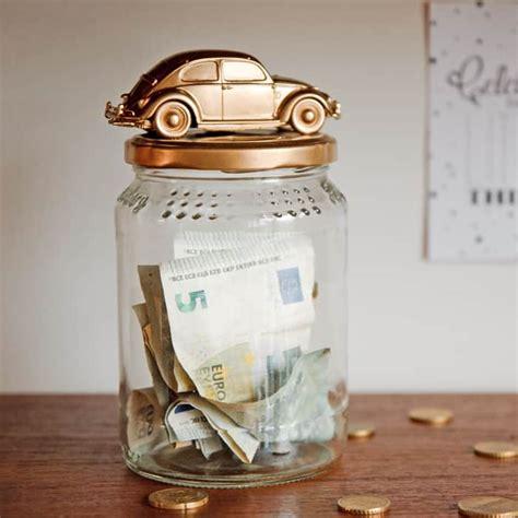 diy piggy banks  fun ways  save  money