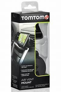 Support Pour Gps Tomtom : tomtom support grille de ventilation pour gps accessoire pour gps achat au meilleur prix ~ Voncanada.com Idées de Décoration