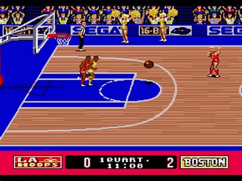 pat riley basketball  game gamefabrique