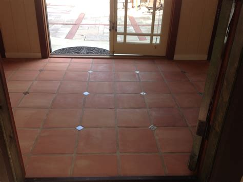 saltillo tile sealer remover spruce up those saltillo tiles from dull to shine in no time