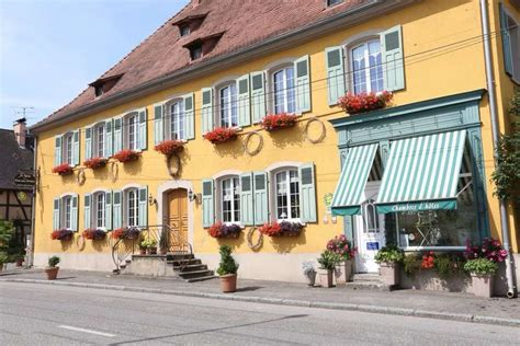 chambres d hotes colmar et environs infos rapides with