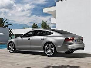 Audi S7 Sportback : audi s7 sportback picture 20 of 78 rear angle my 2013 1600x1200 ~ Medecine-chirurgie-esthetiques.com Avis de Voitures
