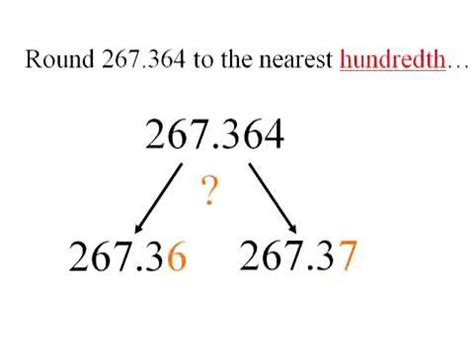 Rounding And Estimating With Decimals Youtube