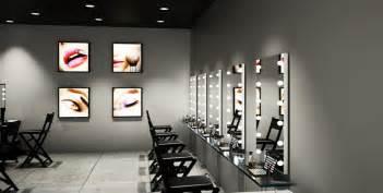 miroir lumineux pour coiffeuse et maquillage